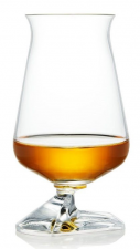 The Túath Iers whiskey glas