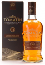 Tomatin 18 yrs old