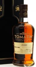 Tomatin 2000 Single Cask