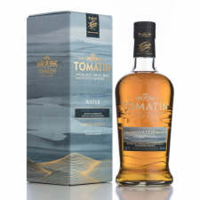 Tomatin Water Edition tube