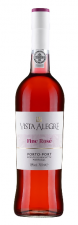 Vista Alegre Rose