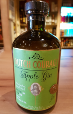 Zuidam Dutch Courage Apple Gin