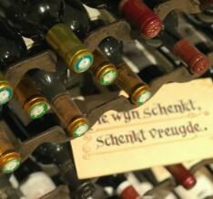 Whisky- en Wijnhandel Verhaar