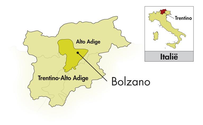 Manincor Alto Adige Rubatsch