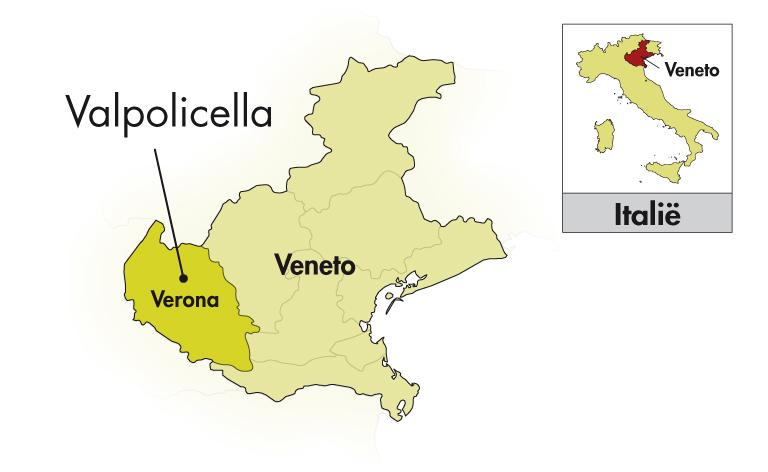 Stefano Accordini Valpolicella Classico Ripasso magnum in kist