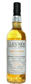 Càrn Mòr Clynelish 16 yrs Tube