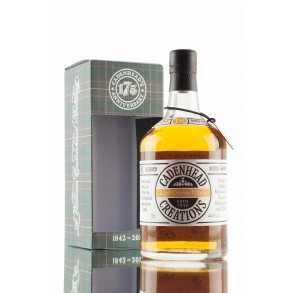 Cadenhead Creations 18 yrs blend