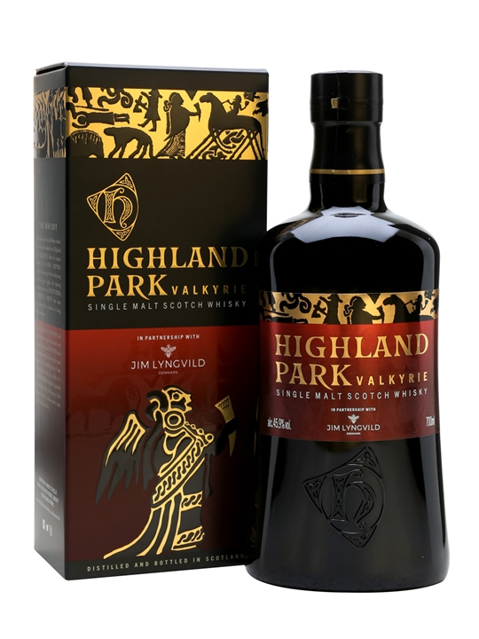 Highland Park Valkyrie