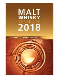 Whisky Yearbook 2018