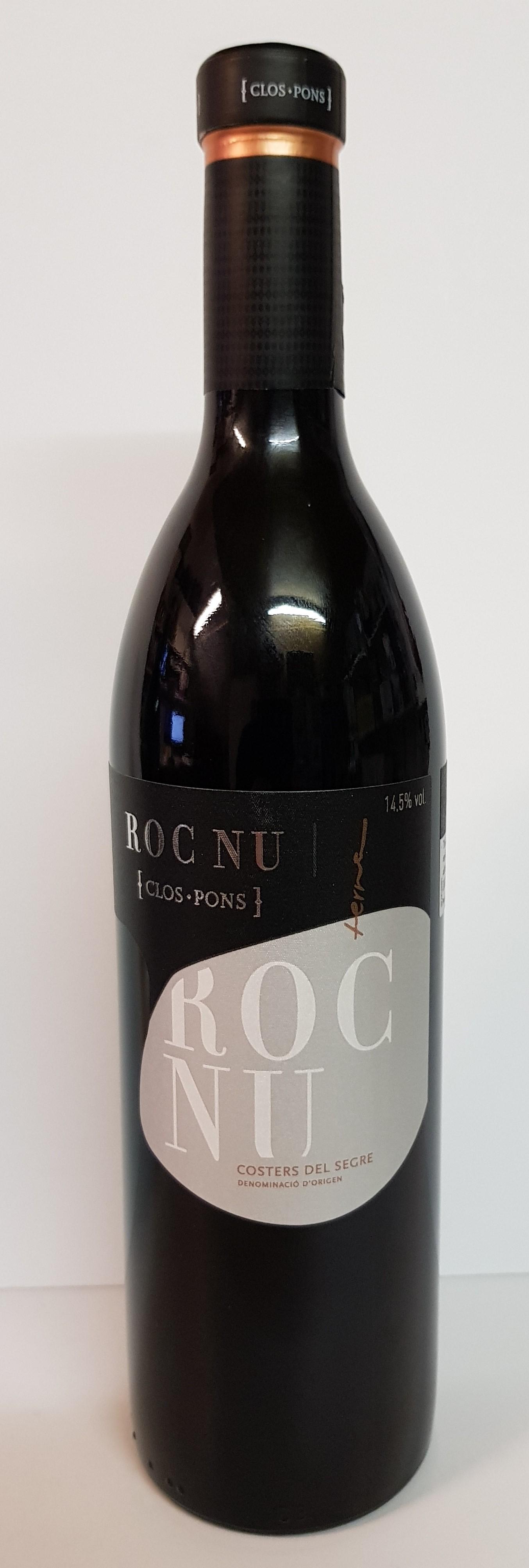 Roc Nu, Clos Pons