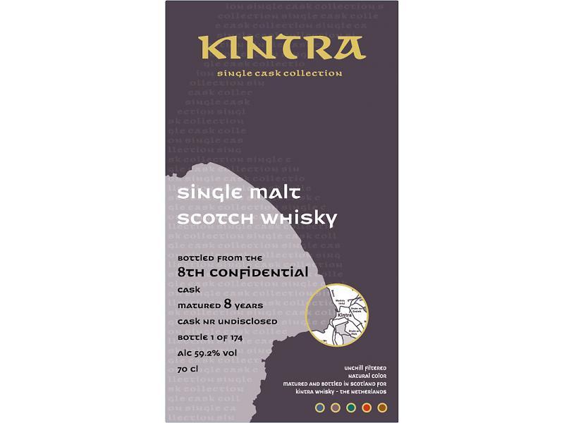 8th confidential kintra 8 yrs