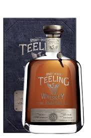 Teeling 24 yrs vintage reserve collection