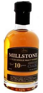 Millstone 10 years american oak