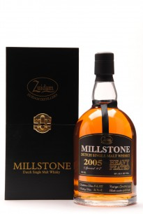 Millstone 2005 heavy peated