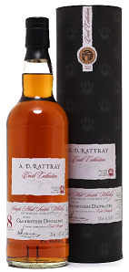 A.D. Rattray Glenrothes 8 yrs