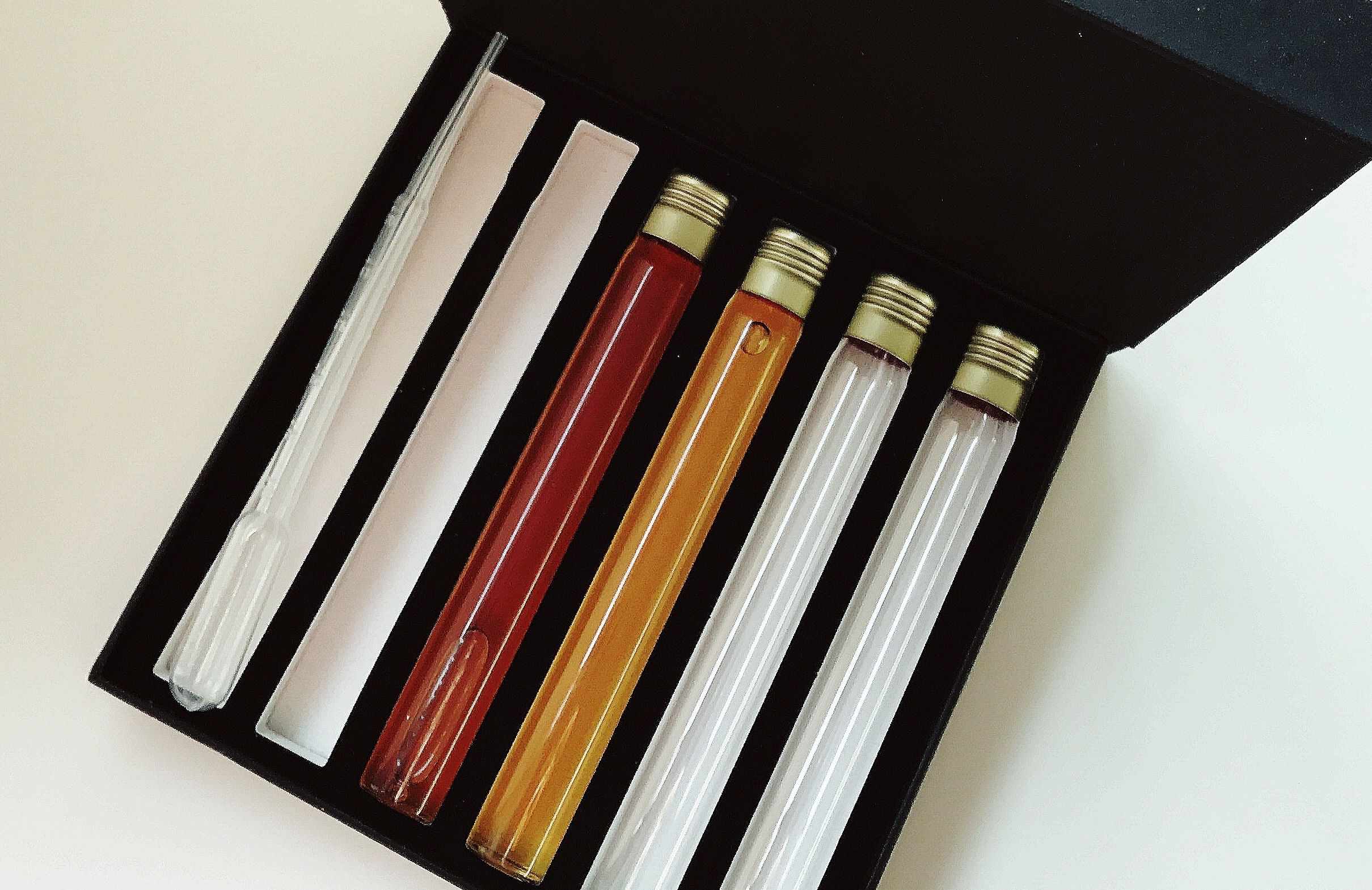 tubes 6