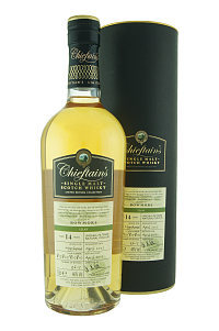 Chieftain's bowmore 14 years