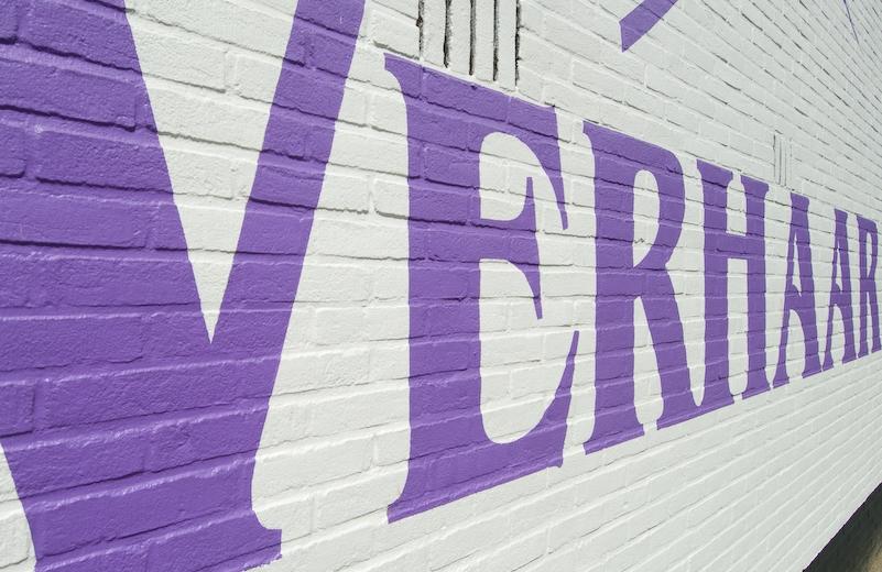 Logo Verhaar
