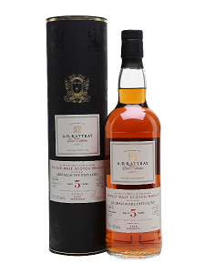 Glenallachie 5 yrs old A.D. Rattray tube