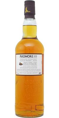 Ardmore peated tube