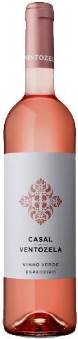 Vinho Verde Espadeiro Rosé