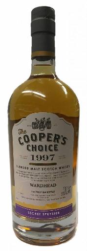 The Coopers Choice Wardhead 1997 (secret Speyside)