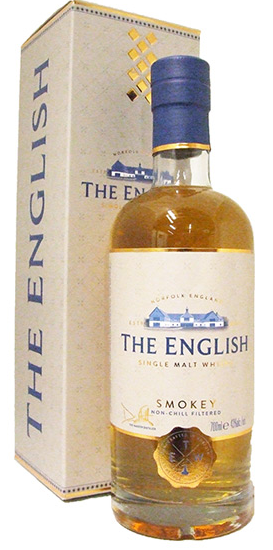 The English Smokey