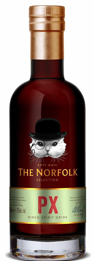 The Norfolk PX