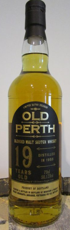 Old Perth 1998 19 yrs