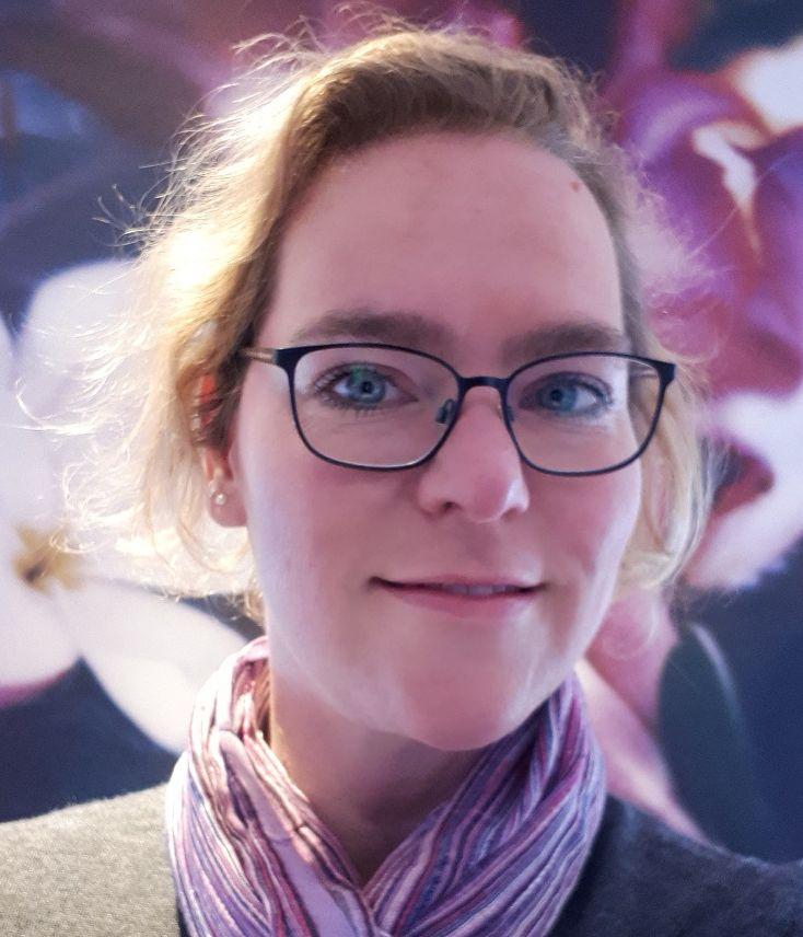Corinne  de Klein