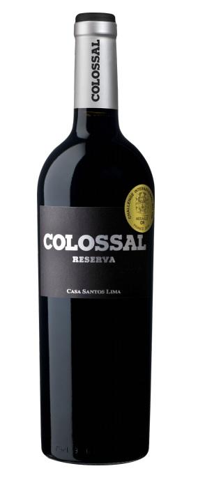 Casa Santos Lima Colossal Reserva
