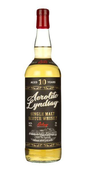 Aerolite Lyndsay 10 yrs