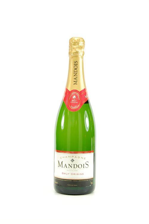 Mandois champagne