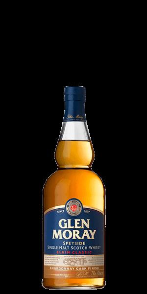 Glen Moray Chardonnay Cask Tube