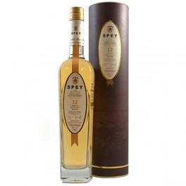 Spey Peated 12 yrs