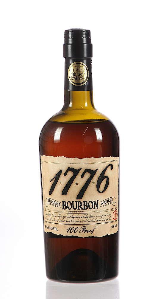 1776 Bourbon