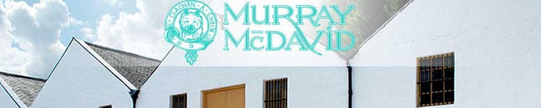 Murray McDavid Tasting