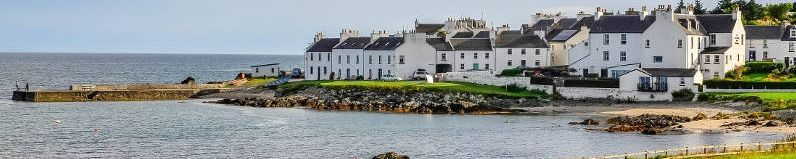 Schotland reis 2021 Islay / Campbeltown