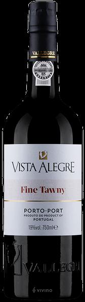Vista Alegre Tawny