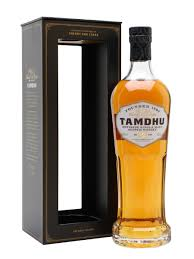 Tamdhu 12 yrs old