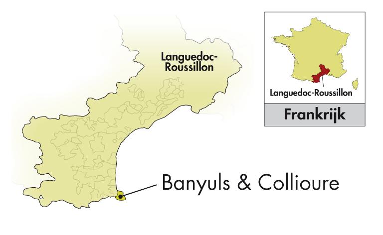 Domaine de Valcros Banyuls Hors d'Age 50cl