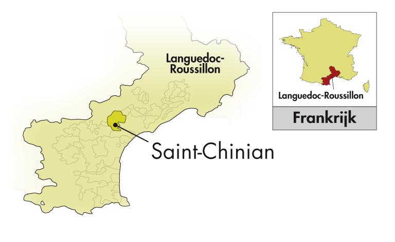 Château Jougrand Saint-Chinian