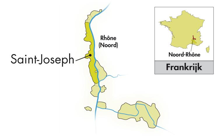 Domaine Durand Saint-Joseph Les Coteaux