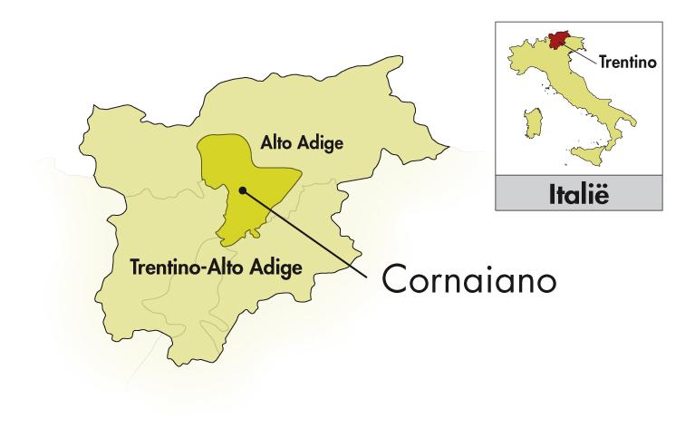 H. Lun Alto Adige Lagrein