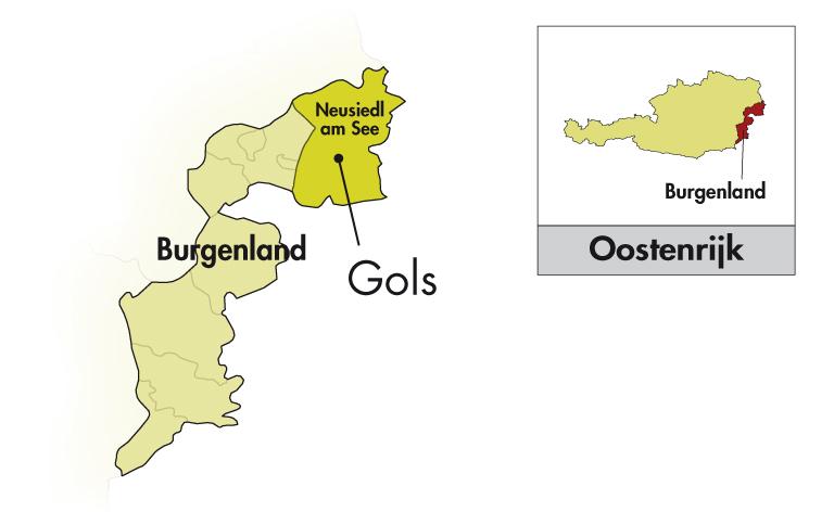 Weingut Juris Burgenland Sankt Laurent