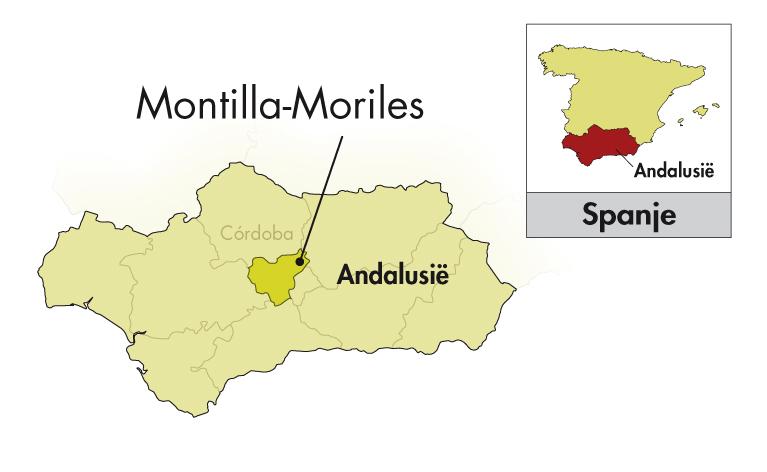 Alvear Montilla-Moriles Pedro Ximénez