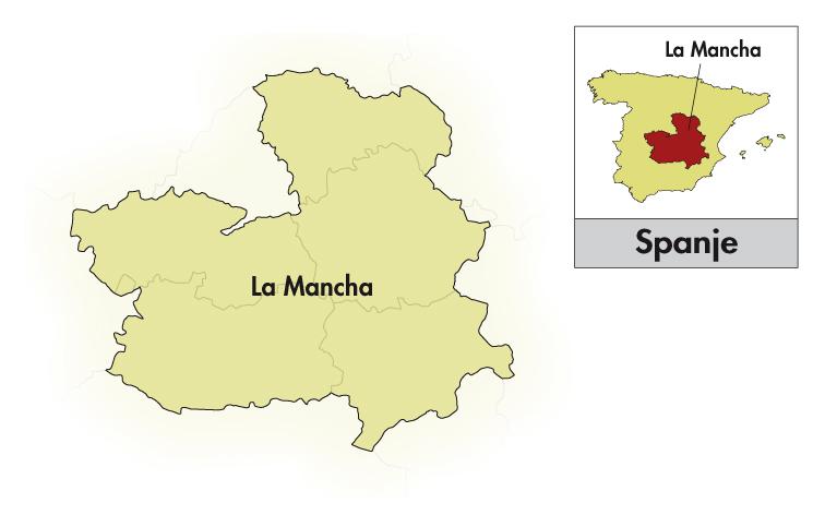 Valviejo Tierra de Castilla Viura