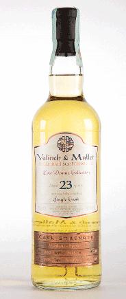 Aberlour 23 yrs Valinch & Mallet
