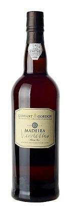 Madeira Cossart Gordon verdelho 10 jaar