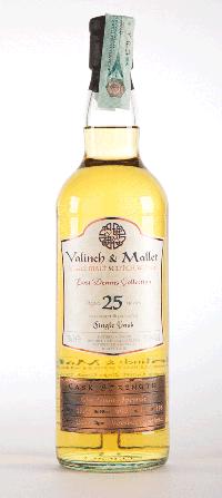 Glen grant 25 yrs Valinch & Mallet